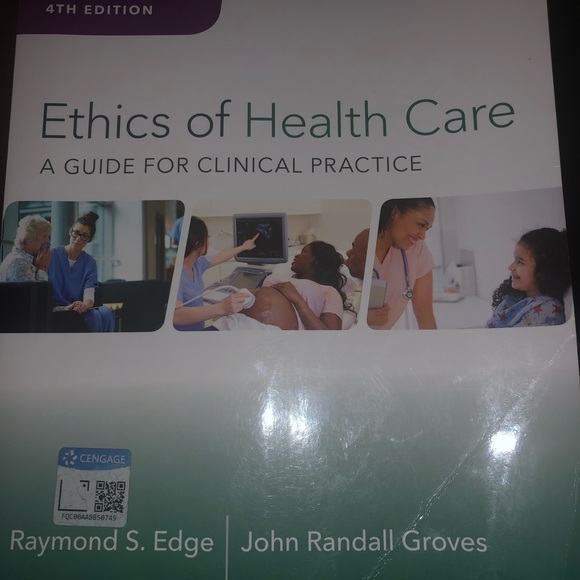 Other - Ethics of health care